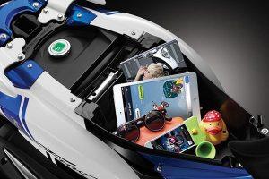 (Theo VOH) 10 thứ tuyệt đối không nên cất giữ trong cốp xe máy