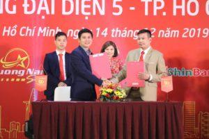 VASS ký kết hợp tác với Công ty Sao Phương Nam