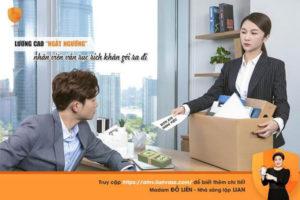 (Theo Vietnamnet) Doanh nghiệp giữ chân nhân sự bằng… bảo hiểm