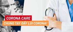 (Theo The Leader) Shark Đỗ Liên ra mắt gói bảo hiểm Corona Care