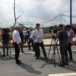 (Báo Nhịp cầu thương hiệu) VASS tặng sản phẩm Trụ cột gia đình tri ân các nhà báo