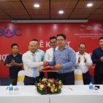 Lễ ký kết hợp tác vì lợi ích cộng đồng giữa VASS và BWC