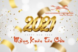 MỪNG XUÂN TÂN SỬU 2021